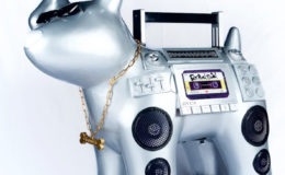 artrepublic Artists Help Snowdogs Take Over Brighton