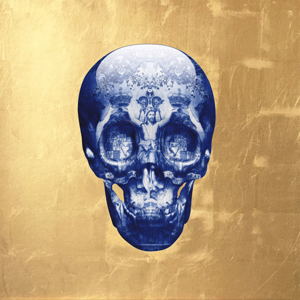 BEFORE THE DEVIL KNOWS YOU'RE DEAD - GOLD LEAF