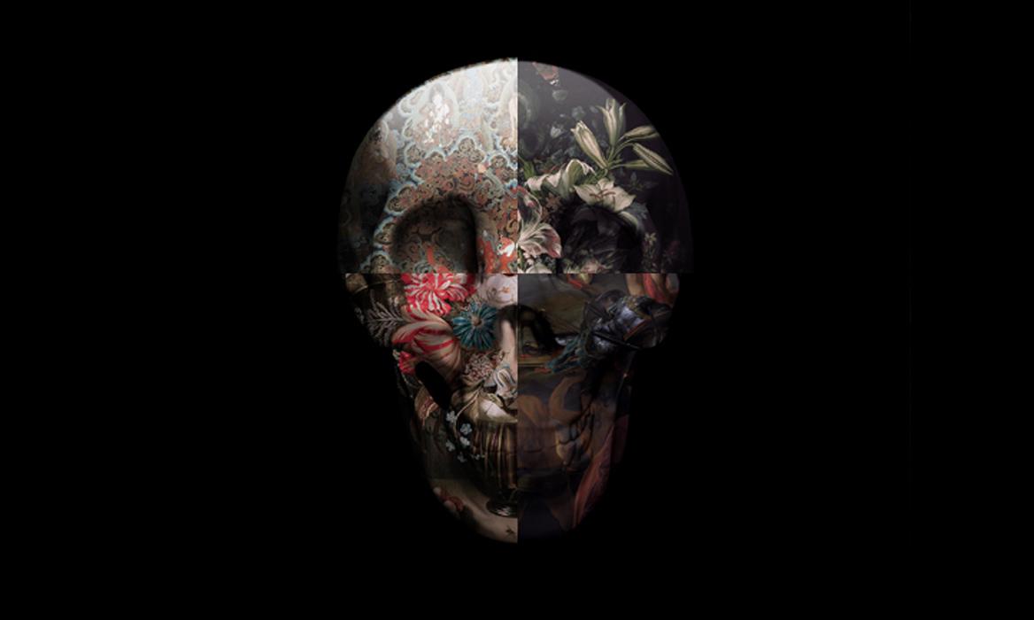 Magnus Gjoen - Skull Box Set
