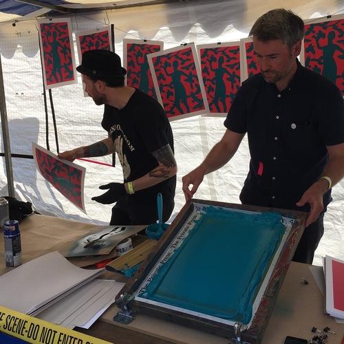 Eelus - Art Yard Sale