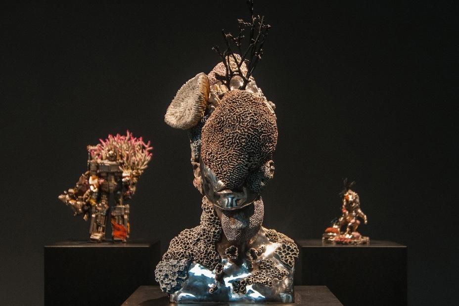 Damien Hirst - Venice