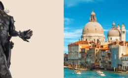 Our June Competition: Win A Trip To Venice!