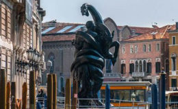 Our June Venice Competition Update