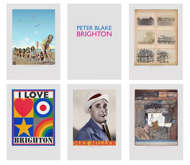 Blake Brighton Prints