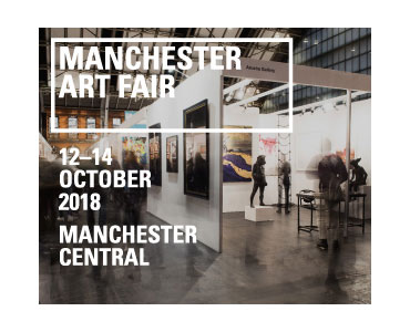 artrepublic at Manchester Art Fair