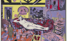 Them & Us: Grayson Perry toys with perspectives at Brighton Dome