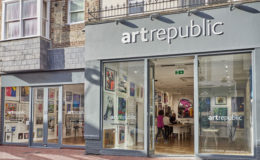 Experience our Brighton Gallery with a 3D Virtual Tour