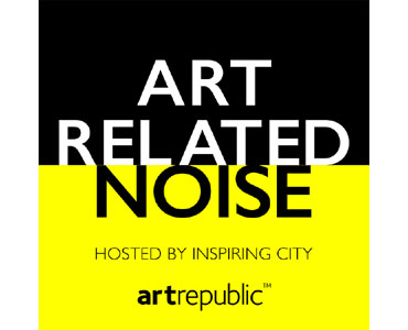 Art Related Noise podcast