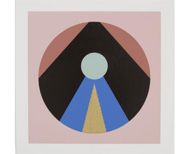 Triangle by Cleo Barbour
