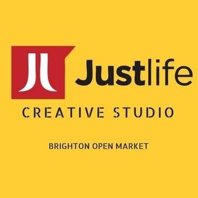 artrepublic Sponsors Justlife Brighton