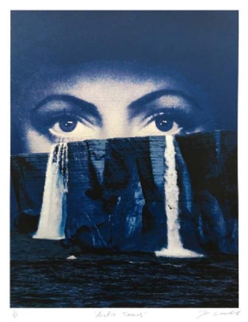Arctic Tears by Joe Webb