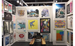 2019 UK Art Fairs Review from artrepublic