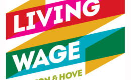 artrepublic Supports the Brighton Living Wage Campaign