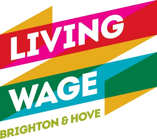 artrepublic Supports Brighton Living Wage
